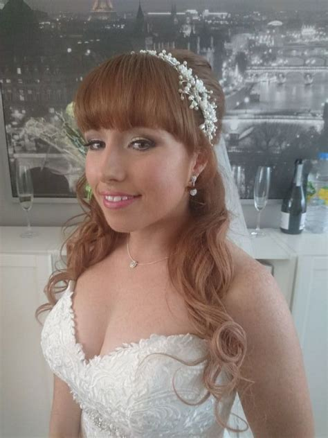 Wedding Hair And Makeup Oldham by Wedding Hair Oldham Make Up By Wedding Hair And