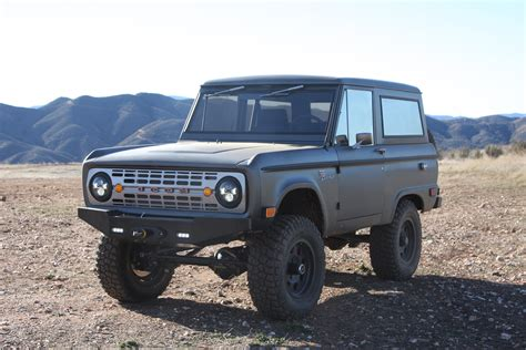 icon bronco icon br series ford bronco