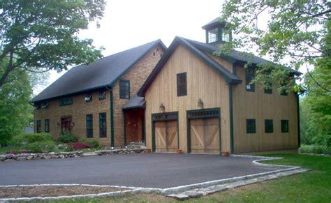 Shed Custom Homes by Custom Barn Home