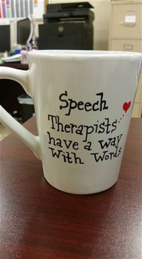 Gift Of Therapy idea for a speech therapist gift gift ideas