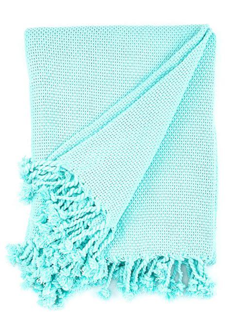 turquoise chenille sofa throw blanket turquoise chenille sofa throw blanket 28 images