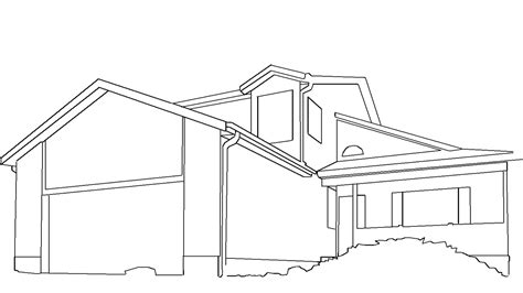 beautiful how to draw a map of my house photos images