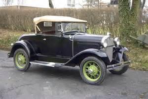 antique cars model a ford 171 antique auto club