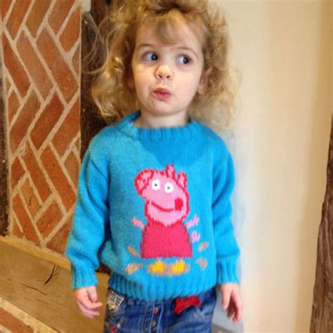 pattern for peppa pig jumper the knit stitch american style vs conti