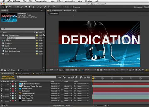 after effects after effects tutorials lynda