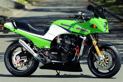 Kawasaki Gpz 900r kawasaki gpz900r by ac sanctuary bike exif