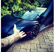 Rob Kardashians Cars  Celebrity Blog