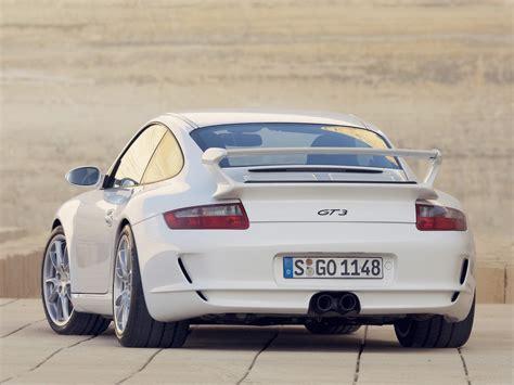 Porsche 911 Gt3 2007 by 2007 Porsche 911 Gt3 Motor Desktop