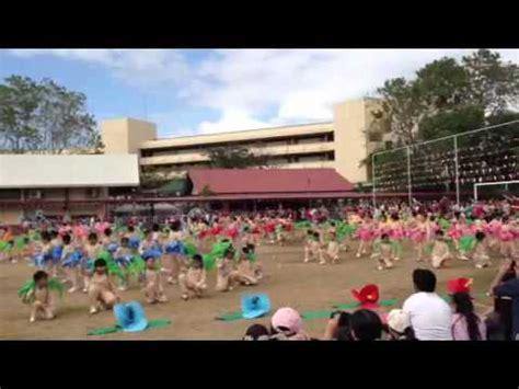 San Beda College Alabang Letterhead field demo san beda college alabang