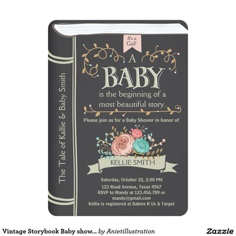 baby shower story best 25 storybook baby shower ideas on