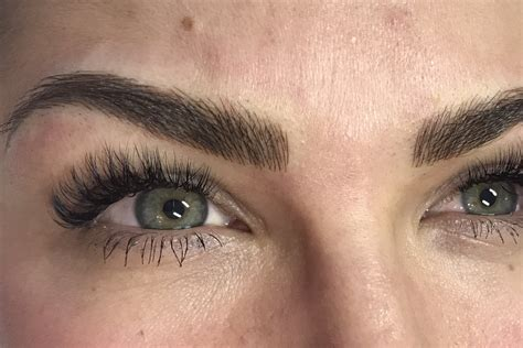 microblading eyebrows everything you need to know