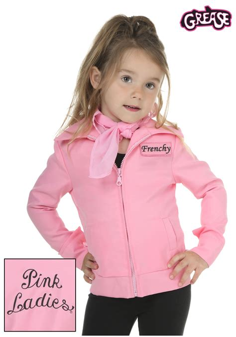 pink lady authentic pink ladies jacket