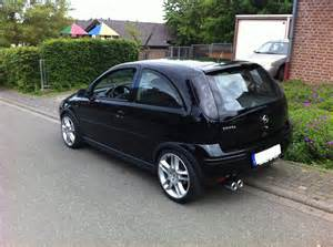Opel Corsa 1 8 Opel Corsa C 1 8 Gsi 448772