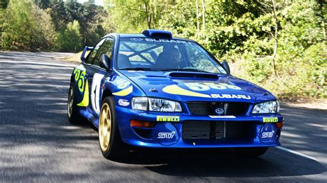subaru wrc for sale subaru wrc rally car subaru drifting car subaru rally