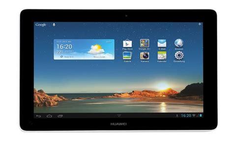 Tablet Huawei Mediapad 10 Link test tablets huawei mediapad 10 link sehr gut