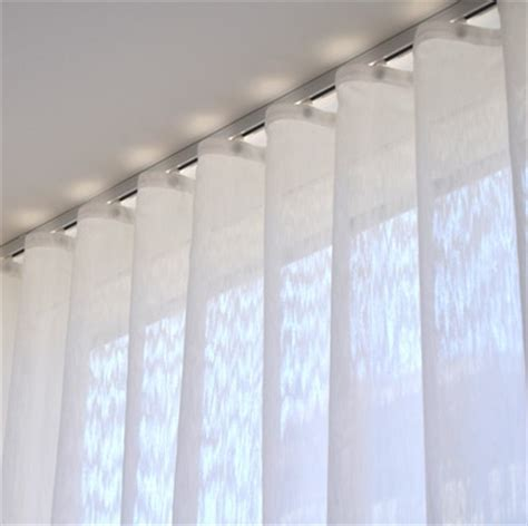 modern ripple fold drapes with a classic twist home office miami by maria j window verti store jffafrics blinds shades drapes and much more verti store