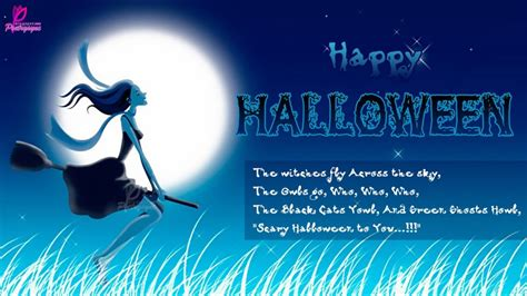 happy halloween  images wallpapers messages