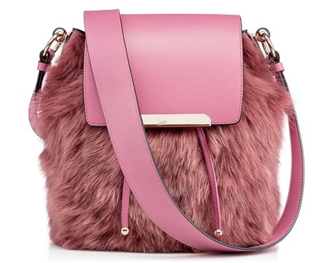 Introducing Christian Louboutins Handbag Pursed by Bag Of The Week Christian Louboutin Lucky L