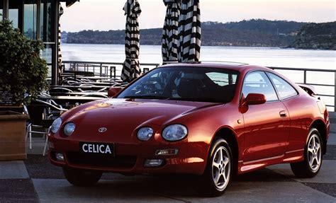 Toyota Celica Gts Toyota Celica Gt Autos Post