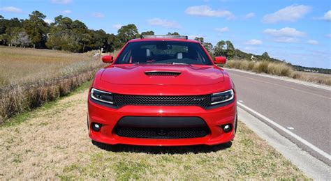 dodge charger road test hd road test review 2016 dodge charger srt392 7