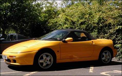 how petrol cars work 1994 lotus elan free book repair manuals 1994 lotus elan photos informations articles bestcarmag com