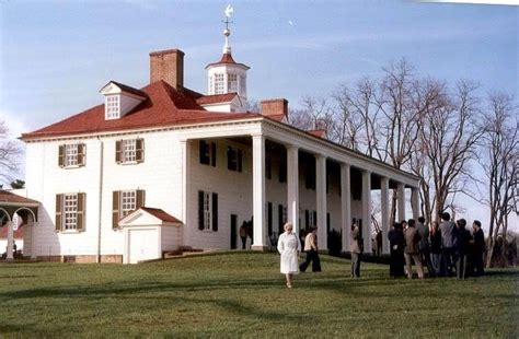 panoramio photo of george washington s plantation home