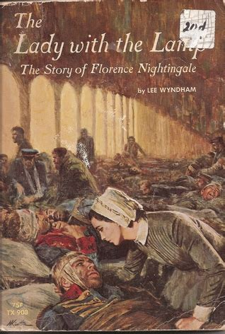 The With The L The Story Of Florence Nightingale the with the l the story of florence nightingale