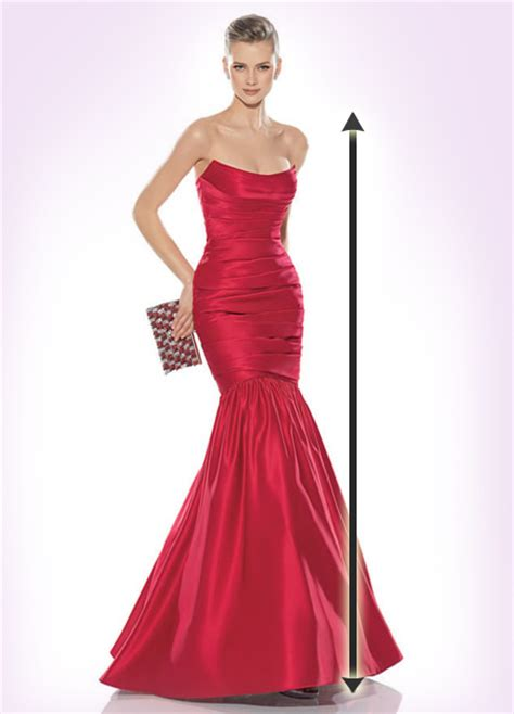 How To Measure Hollow To Floor Measurement For Dress by Burgundy Prom Dress 2017 The Shoulder Lace Prom