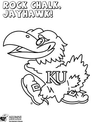ku basketball coloring pages kansas jayhawks coloring pages coloring pages