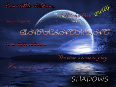 Garden Of Shadows by Garden Of Shadows By Quigon777 On Deviantart