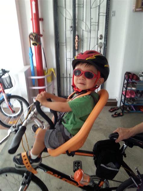 yepp mini bike seat yepp mini child bike seat review singapore