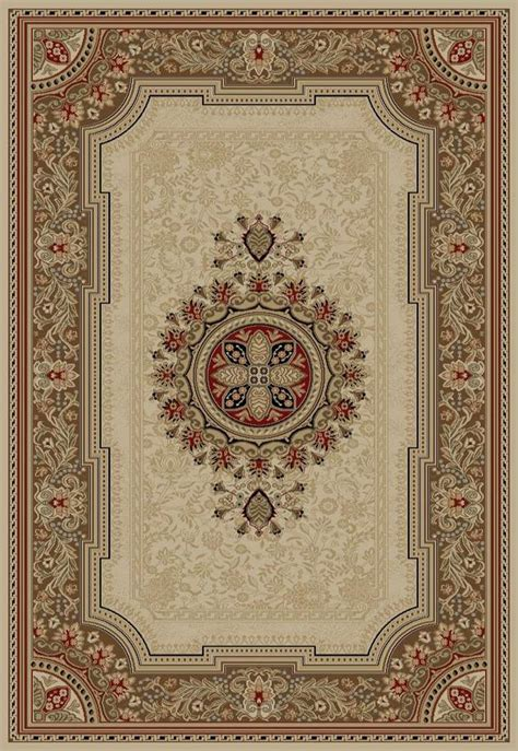 piano pading rug concord global ankara classic 6522 ivory area rug