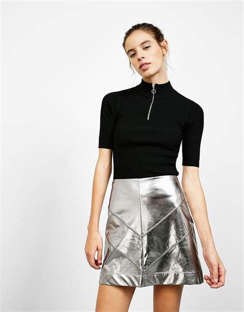Jual Bershka Metallic Mini Dress by 174 Best Shapes Images On S Jackets