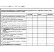 Bruxismo Y Funcionamiento Familiar En Escolares De 5 A 11