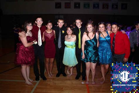 image gallery high school homecoming