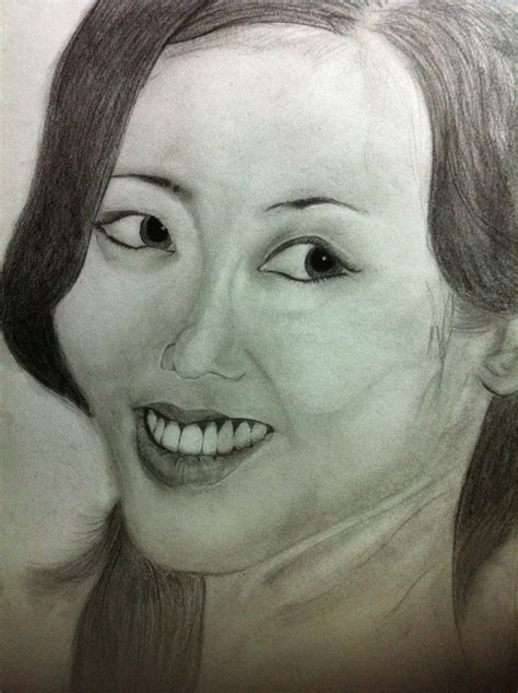 Drawing Realistic Faces by Realistic Human Sketch Www Pixshark Images
