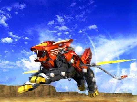 zoids blade liger wallpaper anime hd wallpapers