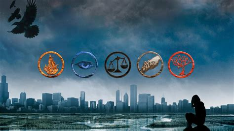divergente bande annonce synopsis  extraits tuxboard