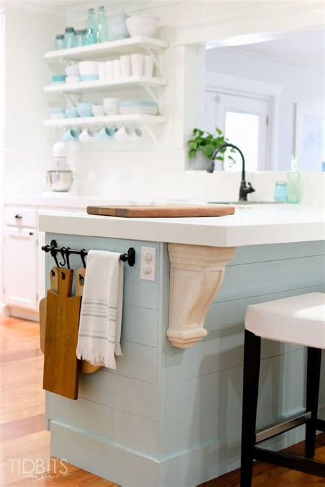 Cottage Kitchen Island The 25 Best Painted Kitchen Island Ideas On Kitchen Cabinets Island Different