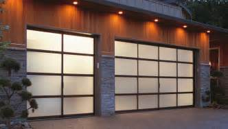 Glass Garage Doors Garage Doors Electrical Openers Types How To Build A House