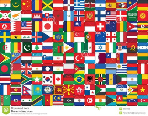 flags of the world background world flags background royalty free stock images image