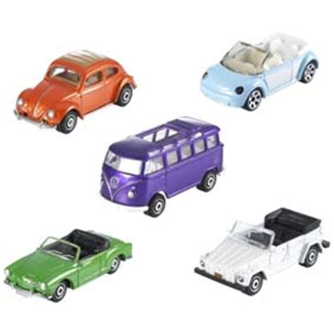 Matchbox Vw Safari matchbox vw classics beetle concept karmann ghia