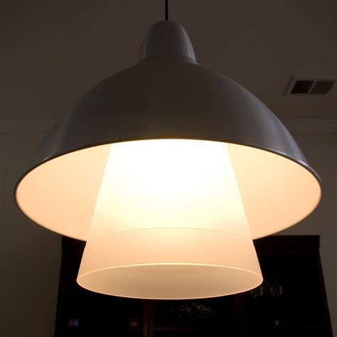 Pendant Light With Diffuser 17 Best Images About Home Lighting On Ikea Hacks Lighting And Led