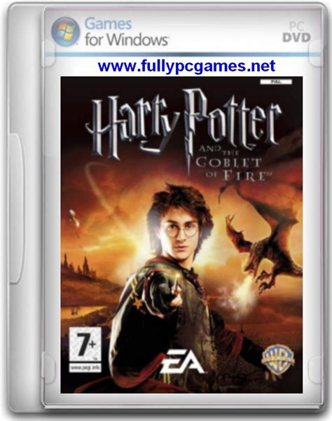 harry potter full version games free download for pc harry potter and the goblet of fire game free download