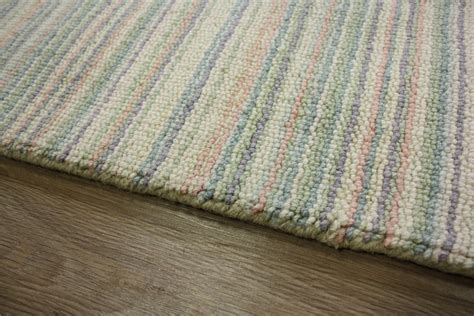 teppiche 60x120 teppich l 228 ufer br 252 cke 60x120 cm 100 wolle beige