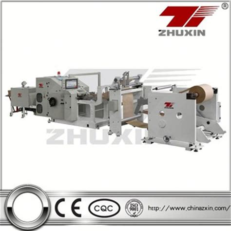 Paper Carry Bag Machine - paper carry bag machine buy paper carry bag