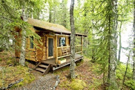 alaska cabin 10 of the most unique gling spots in america