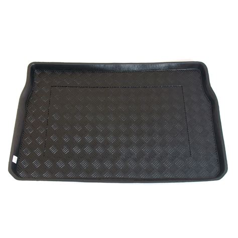 peugeot luxury car peugeot 208 208 gti luxury car mats tailored boot liner