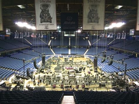 allstate arena chicago seating chart chicago allstate arena wiki gigs