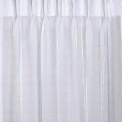 pleated sheer curtain panels buy bergamo striped sheer pinch pleat curtains